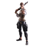 Final Fantasy XII Play Arts Kai Figura Balthier 28 cm
