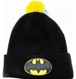 Batman Gorro Bobble Logo