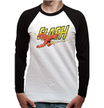 Camiseta manga larga Flash 242814