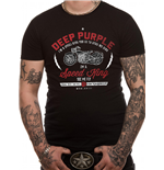 Camiseta Deep Purple 242815
