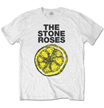 Camiseta Stone Roses Lemon 1989 Tour
