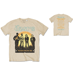 Camiseta Doors 1968 Tour