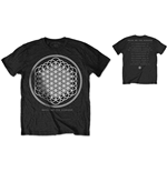 Camiseta Bring Me The Horizon Sempiternal Tour