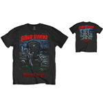 Camiseta Avenged Sevenfold Buried Alive Tour 2012