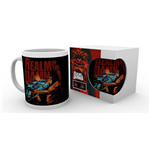 Taza Realm of the Damned 242930