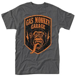 Camiseta Gas Monkey Garage 243005