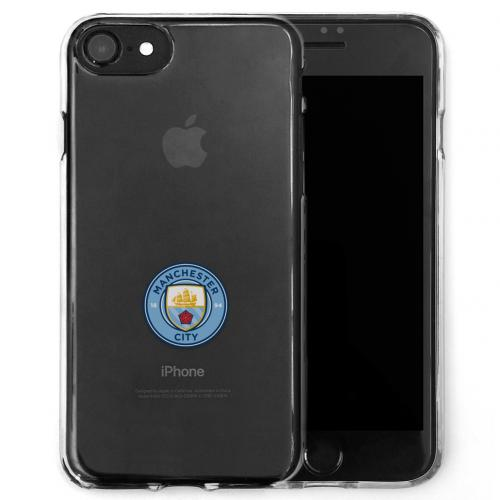 Funda iPhone Manchester City FC 243084