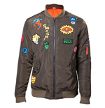 Chaqueta Marvel Superheroes 243139