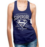 Camiseta de Tirantes Supergirl - Better Than Ever