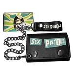 Cartera Sex Pistols - God Save The Queen