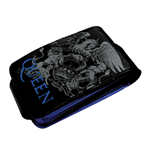 Funda Reproductor MP3 Queen. Color: Negro