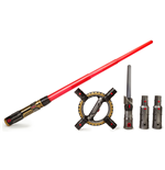 Star Wars Sable de Luz Spinning BladeBuilders 2016
