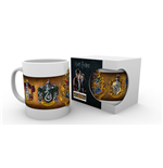 Harry Potter Taza Houses heo Exclusive