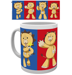 Taza Bleach - Bear
