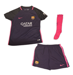 Camiseta FC Barcelona 2016-2017 Away