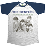 Camiseta The Beatles You Can't Do That - Can't Buy Me Love