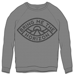 Sudadera Bring Me The Horizon Eye