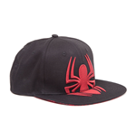 Gorra Spiderman Embroidered Red Spidey Logo