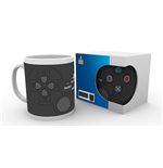 Taza PlayStation 243917