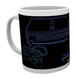 Taza PlayStation 243919