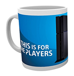 Taza PlayStation 243920