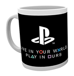 Taza PlayStation 243921