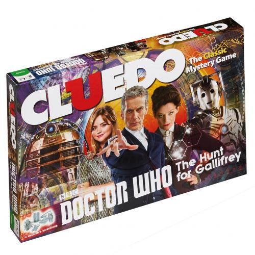 Juguete Doctor Who 243970