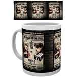 Taza Street Fighter 244060