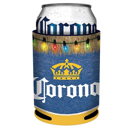 Koozie Coronita Extra Holiday