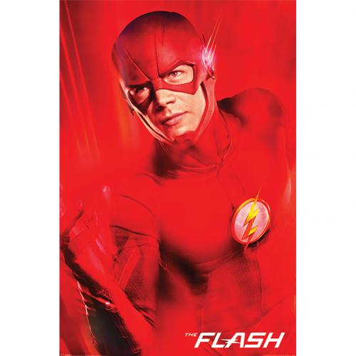 Póster Flash 244087
