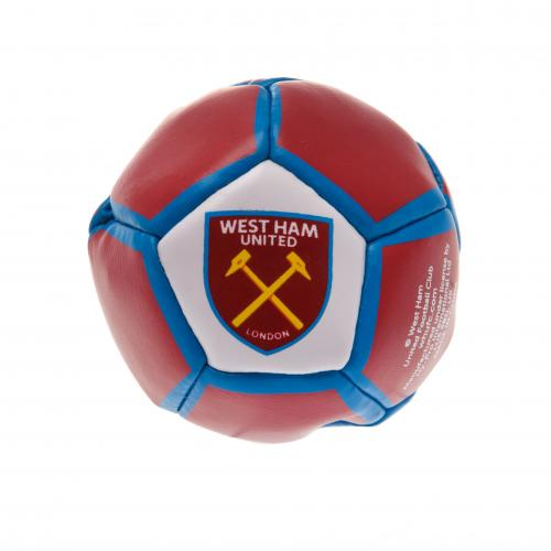 Pelota West Ham United 244092