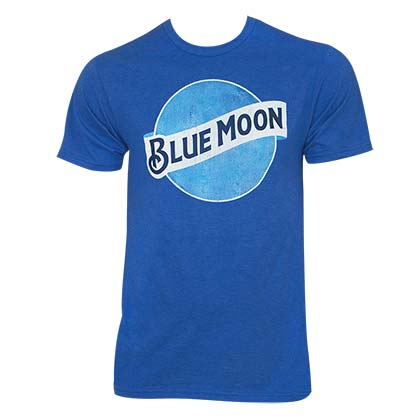Camiseta Blue Moon