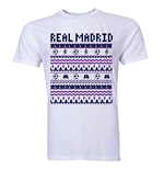 Camiseta Real Madrid (Blanco)