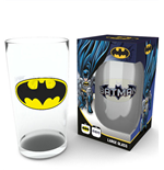 DC Comics Vaso Batman Logo