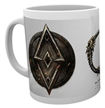 Taza The Elder Scrolls 244215