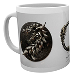 Taza The Elder Scrolls 244216