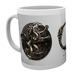 Taza The Elder Scrolls 244217