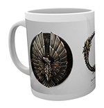 Taza The Elder Scrolls 244218