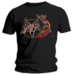 Camiseta Slayer 244262