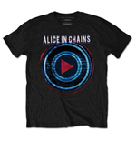 Camiseta Alice in Chains Played