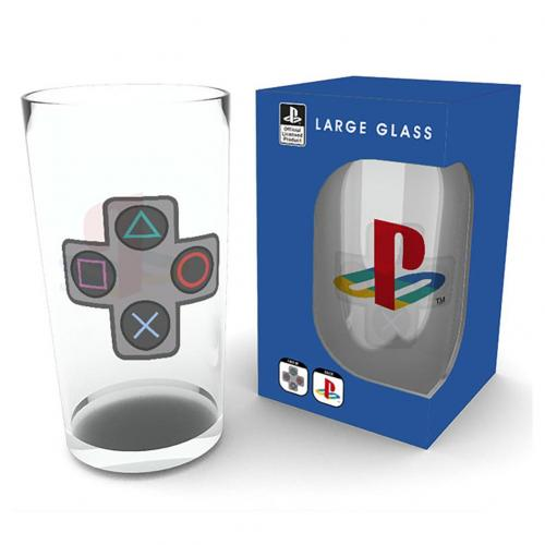 Vaso PlayStation 244508