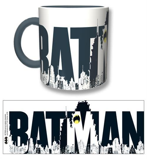 Taza Batman 244520