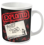 Taza The Exploited 244598