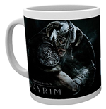 Taza The Elder Scrolls 244613