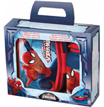 Fiambrera Spiderman 244623