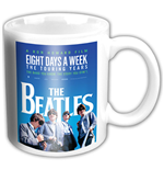 Taza The Beatles - 8 Days A Week Movie Poster