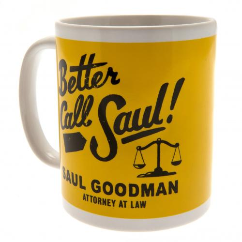 Taza Better Call Saul 244854