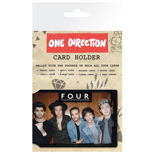 Funda de tarjetas One Direction 244892