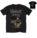 Camiseta Slipknot 244990