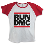 Camiseta Run DMC 244993